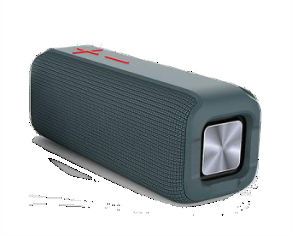 Caixa de som, 10w, wireless, speaker USB, micro SD - 054K